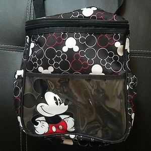 3/$15 Mickey Mouse cross bodybag